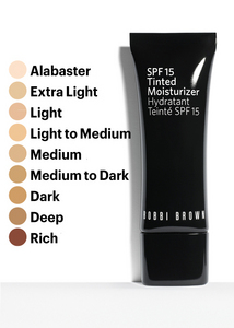 21+ Bobbi Brown Tinted Moisturizer Light To Medium Gif