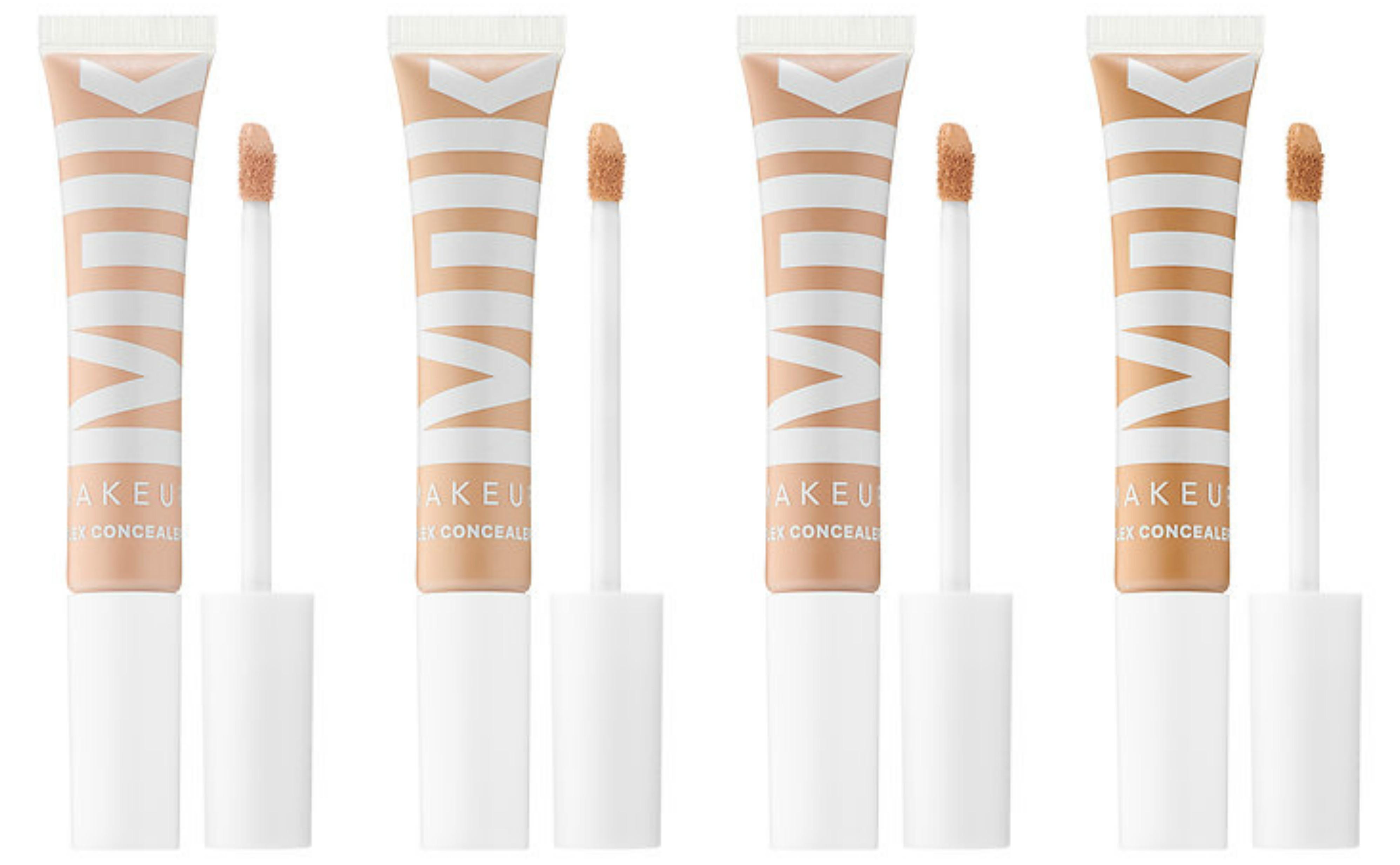 1 Milk Makeup Flex Concealer