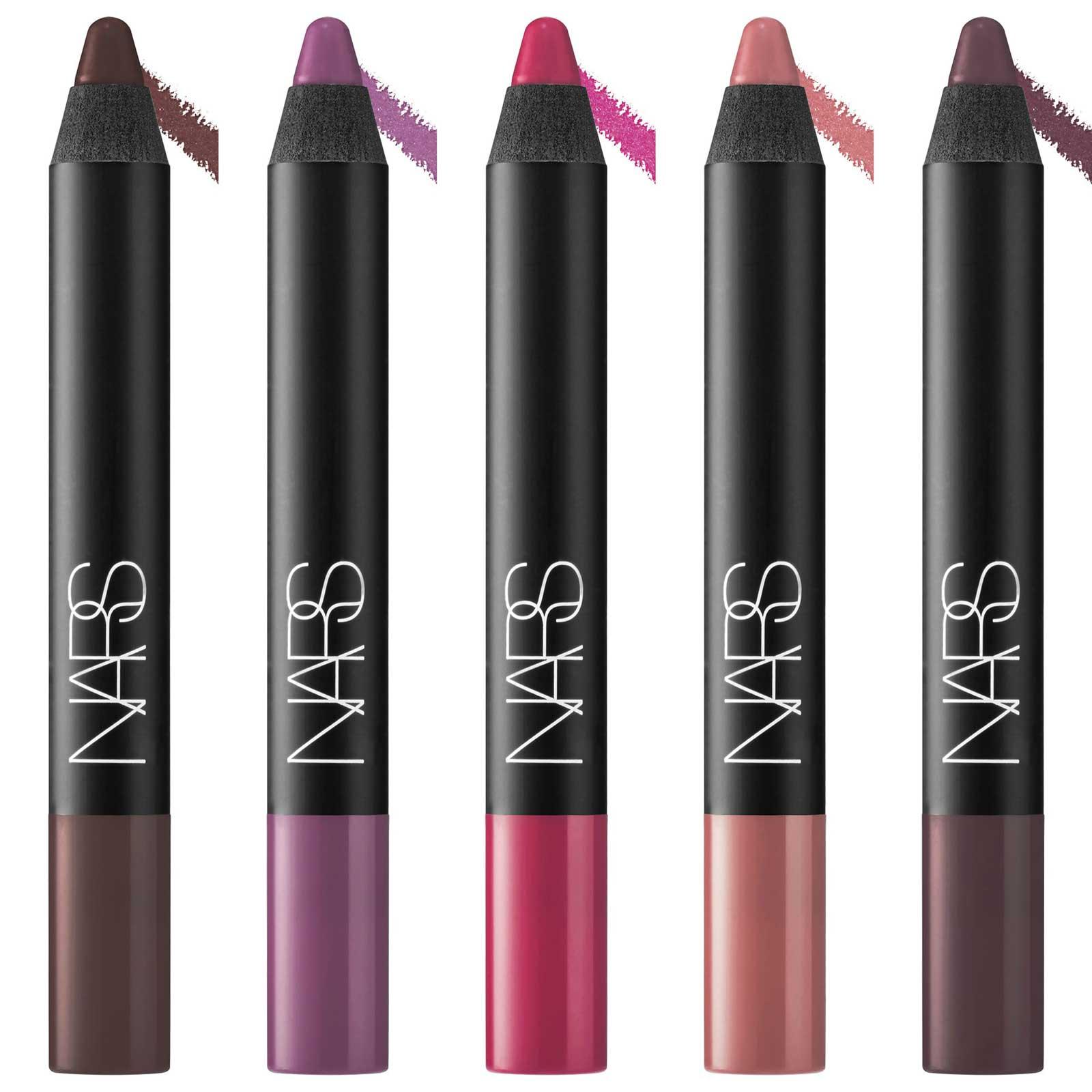 2-NARS-Velvet-Matte-Lip-Pencil-Shade-Extension-for-Spring-2017