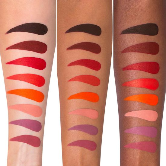 Kat Von D Everlasting Obsession Liquid Lipstick Collector's Edition