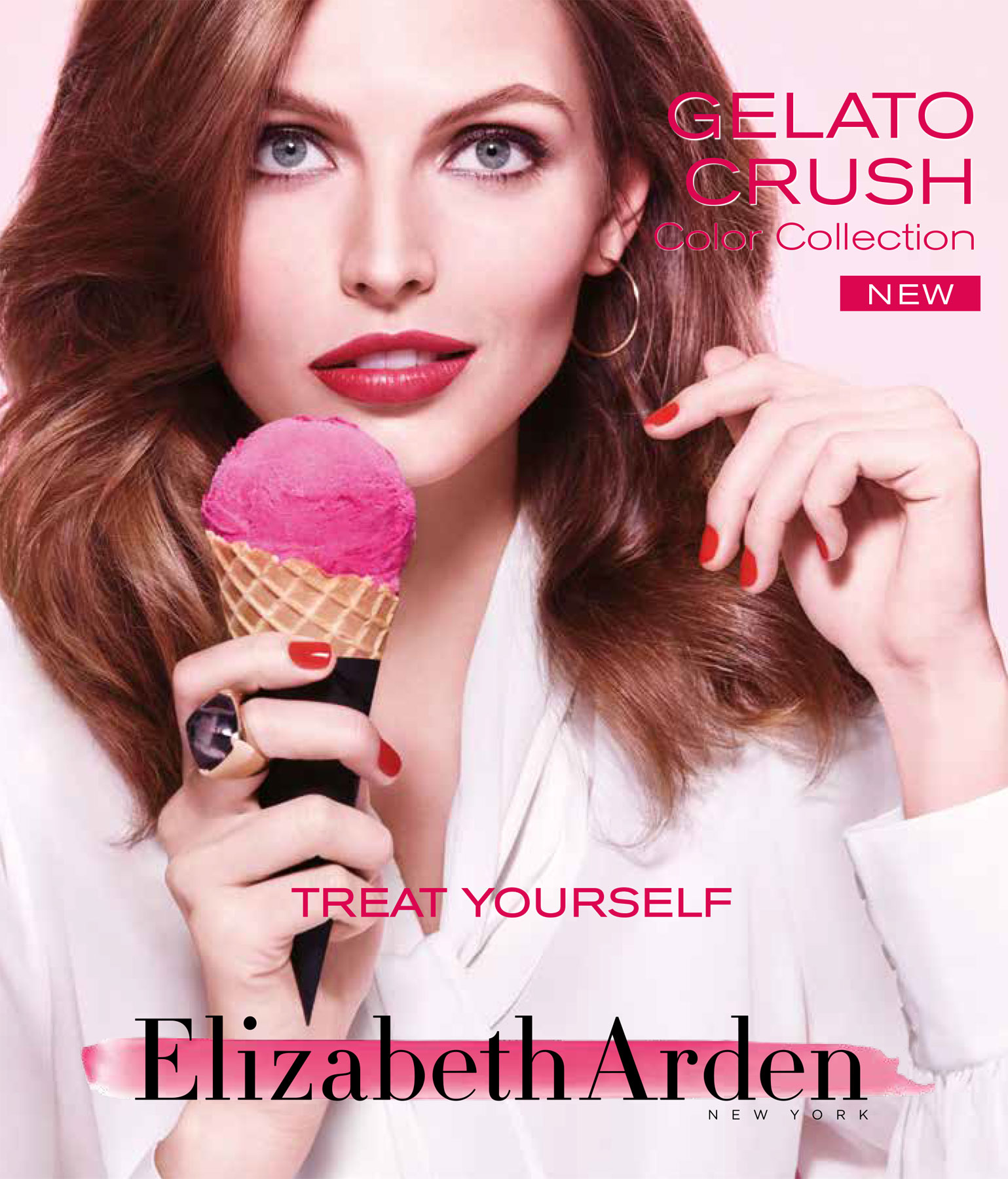 Elizabeth Arden Gelato Crush Colour Collection News Beautyalmanac