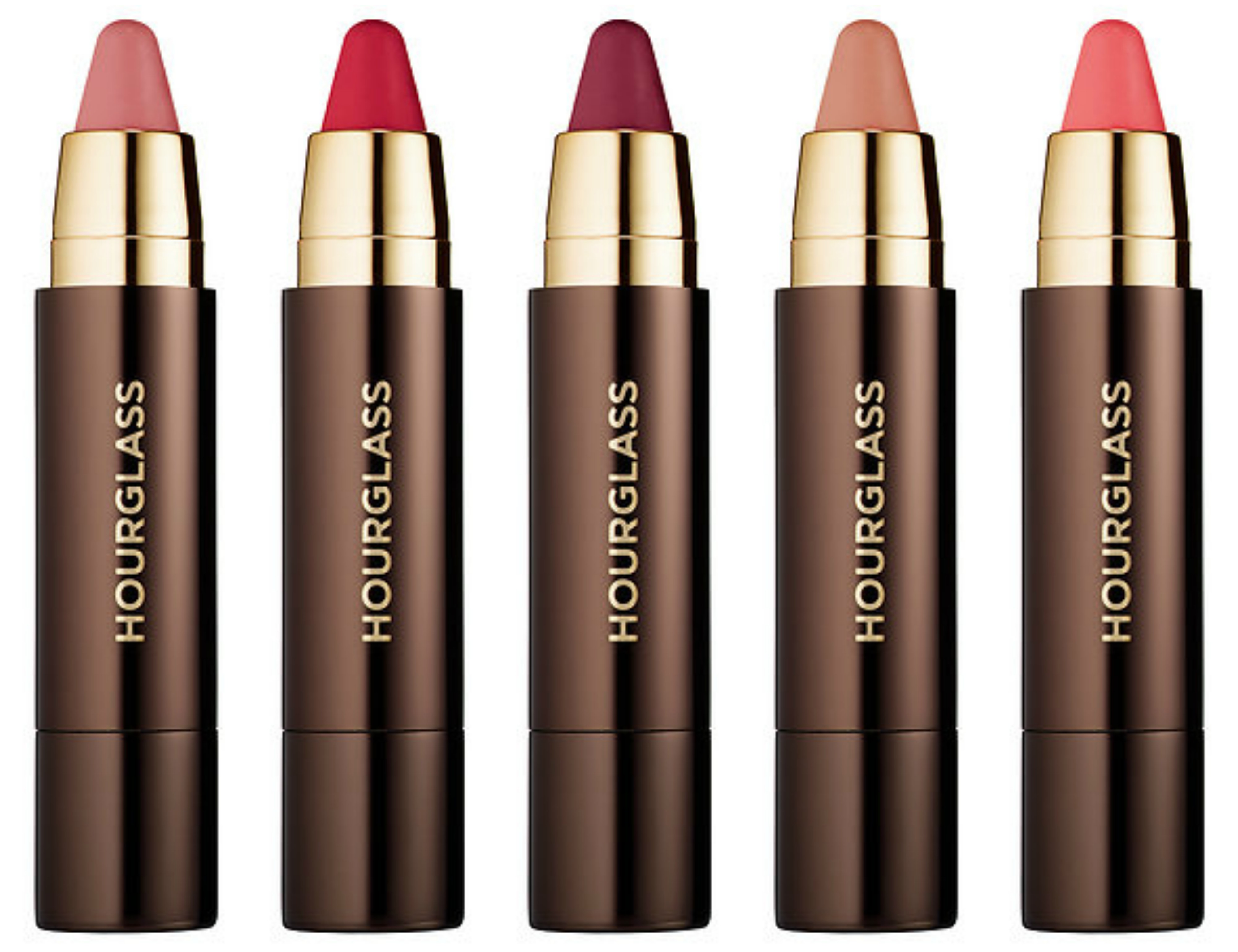 3 Hourglass Cosmetics GIRL Lip Stylo