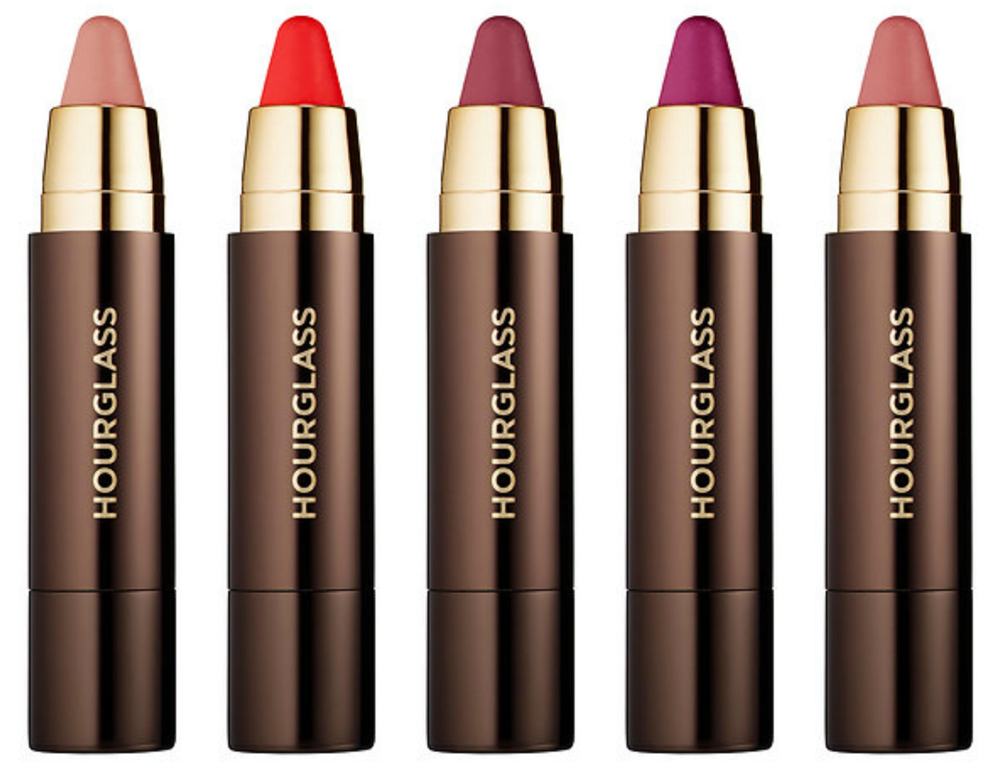 4 Hourglass Cosmetics GIRL Lip Stylo