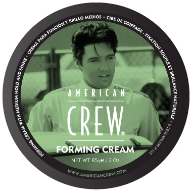 American Crew launches Elvis Presley Collection