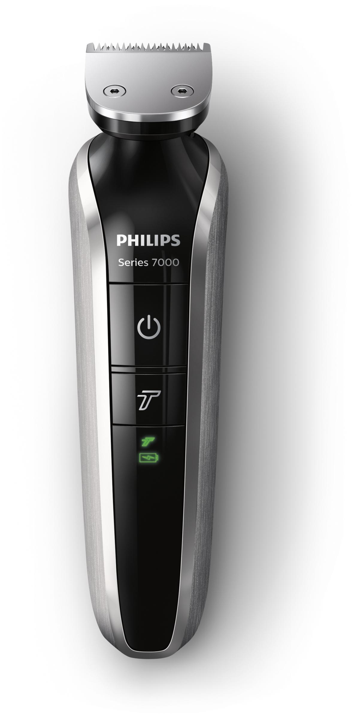 Aparador 10 em 1 Philips Serie 7000 QG3380 Produto01