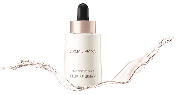 �ล�าร���หารู��า�สำหรั� Giorgio Armani Armani Prima Smart Moisture Serum