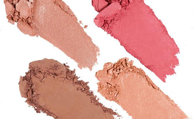 BECCA x Chrissy Teigan Glow Face Palette  (1)