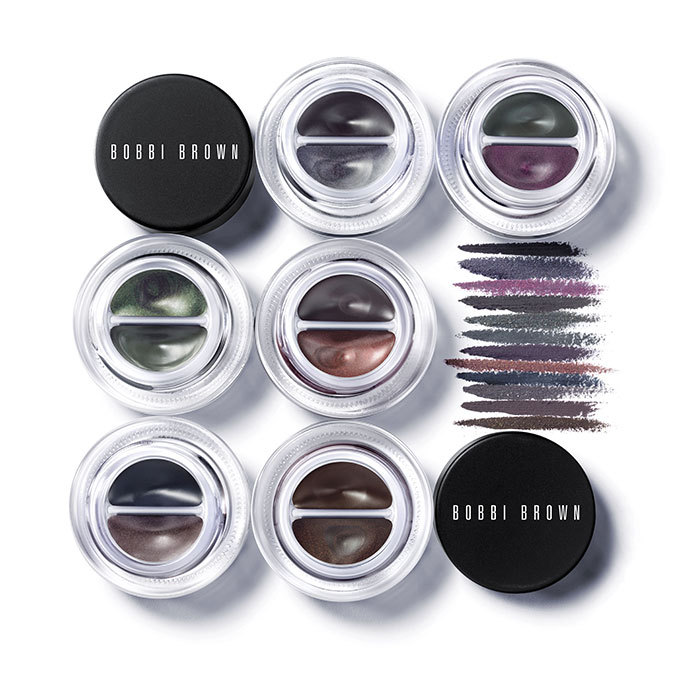 Bobbi Brown – Long-Wear Gel Eyeliner Duo (2)