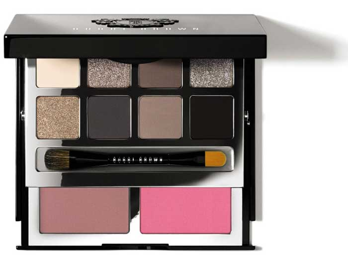 Bobbi Brown Sterling Lights Holiday Collection For 2015 News