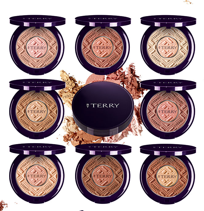 Compact-Expert Dual Powder by By Terry #3