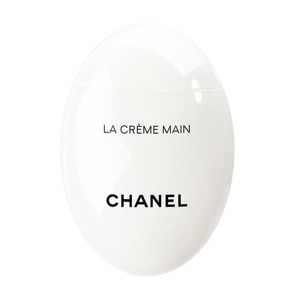 Chanel LA CRÈME MAIN (2)