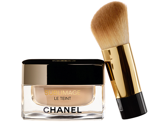 Chanel Sublimage Le Teint Foundation (1)