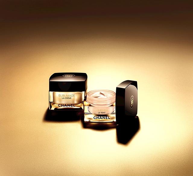 Chanel Sublimage Le Teint Foundation (2)