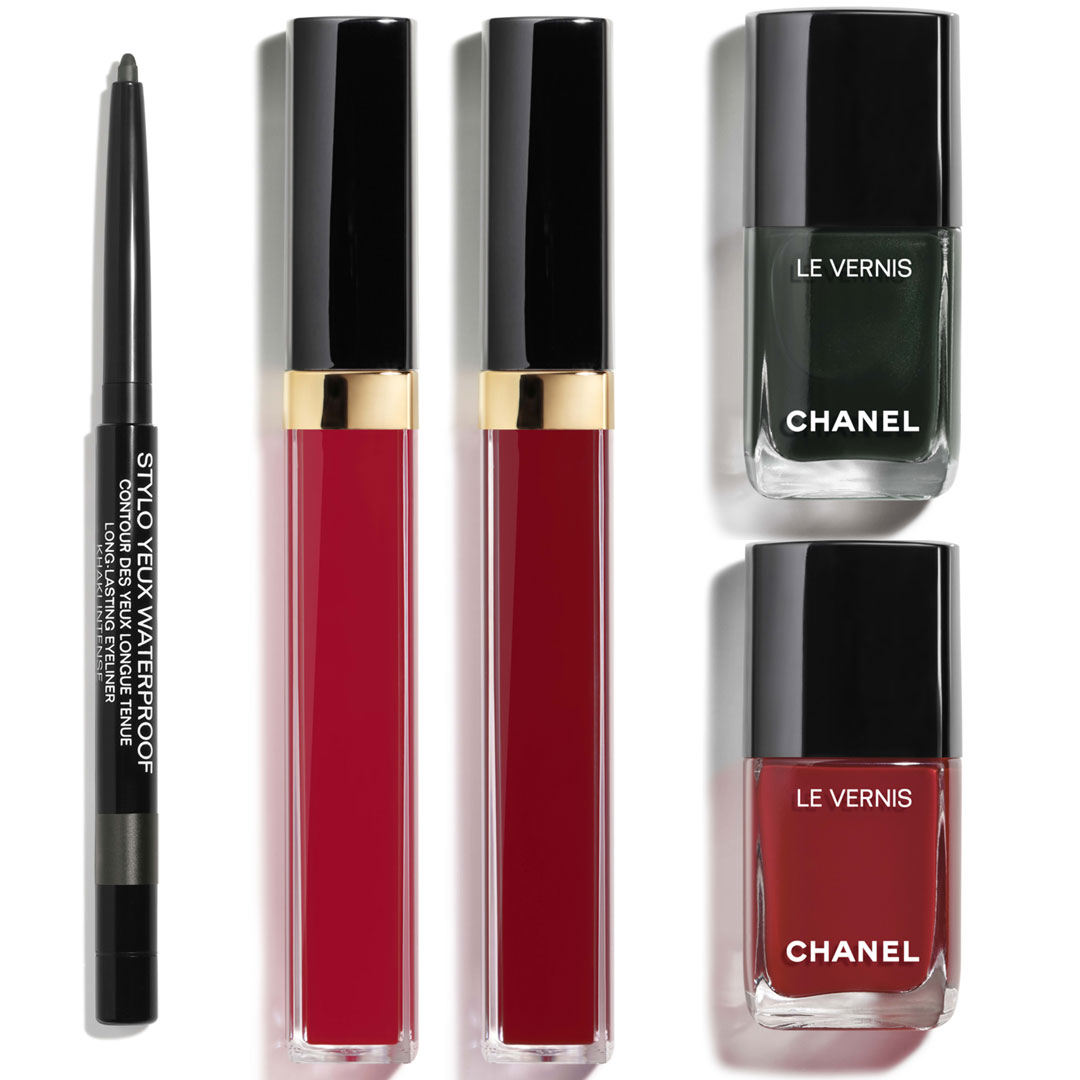 Chanel-Stylo-Yeux-Waterproof-and-Rouge-Coco-Gloss-Le-Vernis-Holiday-2019