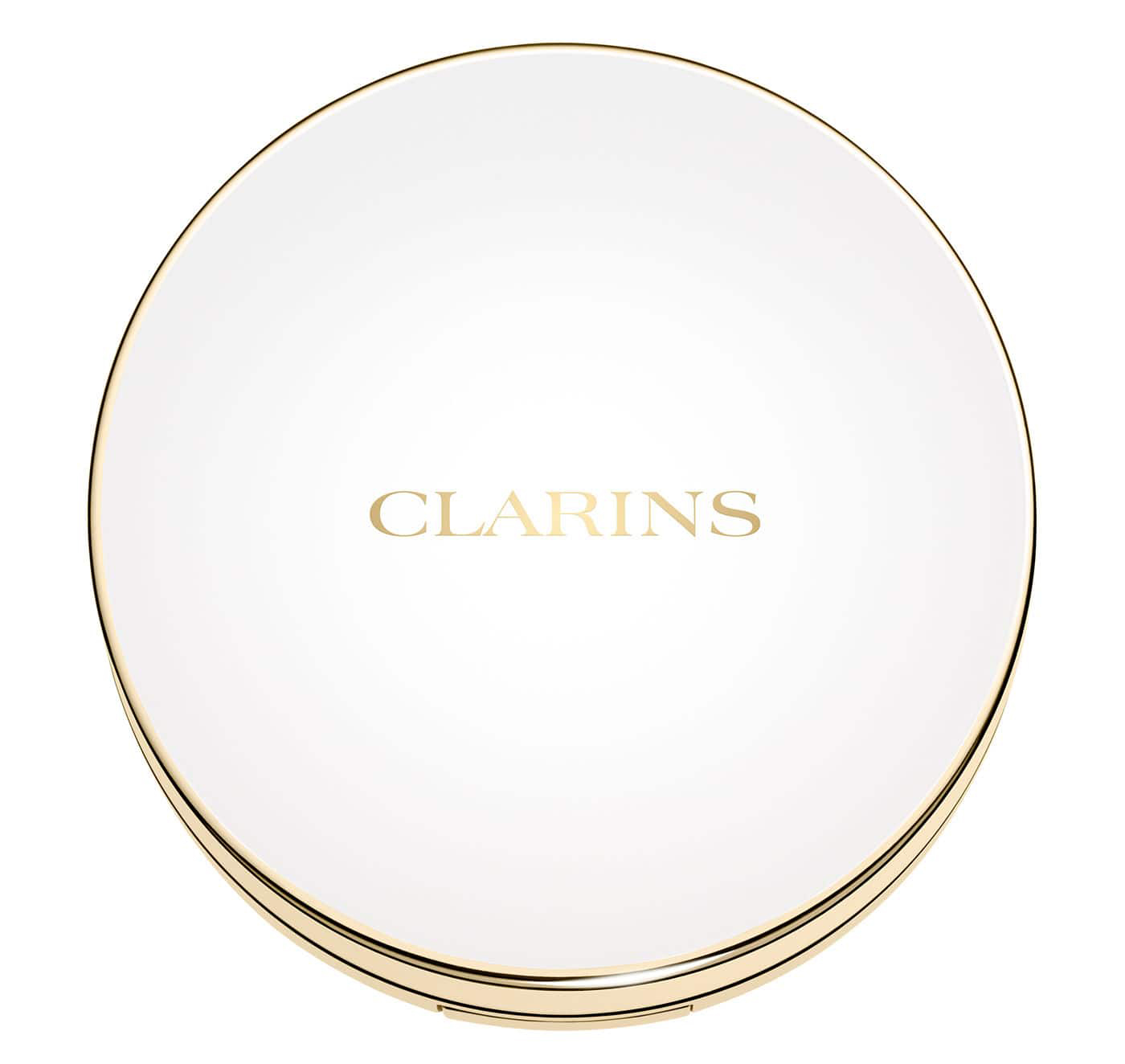 Clarins Everlasting Cushion Foundation SPF 50  (1)