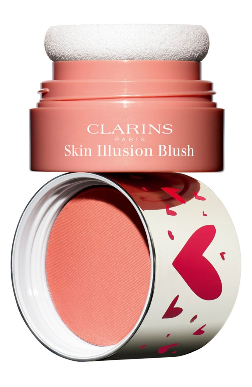 Clarins Skin Illusion Blush  (2)