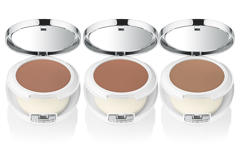 Clinique Beyond Perfecting Powder Foundation + Concealer News