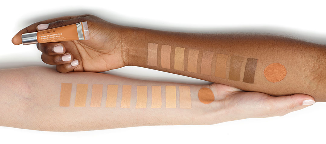 Clinique Beyond Perfecting Super Concealer Camouflage 24