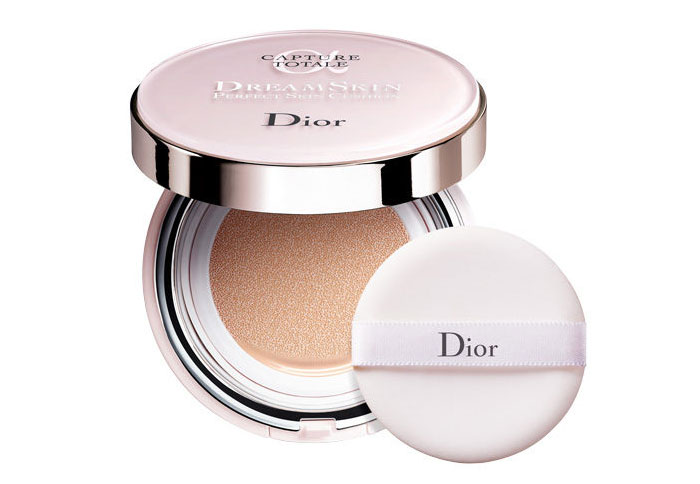 And these are some great cushion foundations from other brands