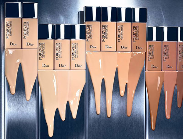 351a36cc34b Dior Diorskin Forever Undercover Foundation for Spring 2018