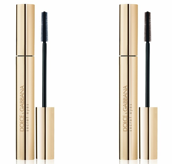Dolce & Gabbana Secret Eyes Lengthening Mascara