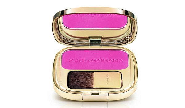 Dolce&Gabbana Luminous Cheek Colour
