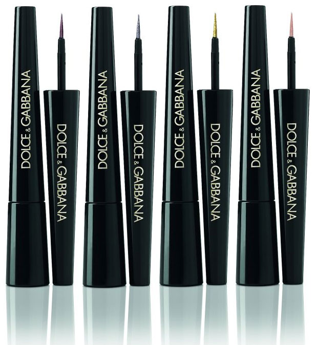 Dolce-Gabbana-Baroque-Night-Out-Eyeliners-