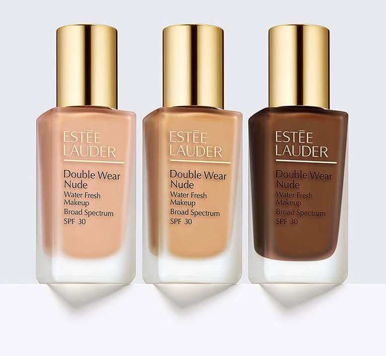 Estée Lauder Double Wear Nude Water Fresh Foundation
