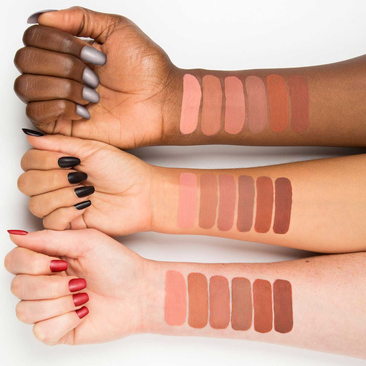 Everlasting-Nudes-Collection-swatches