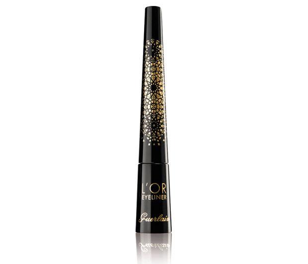 Guerlain LOr Eyeliner in Sparkling Gold