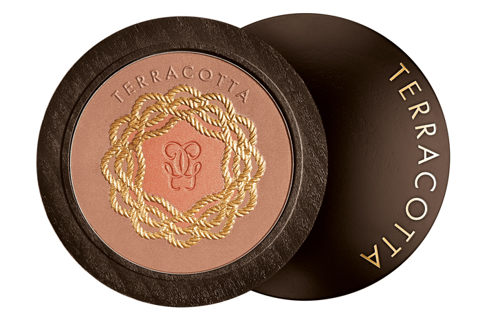 Guerlain Terracotta Pause D'été Bronzer for Summer 2016