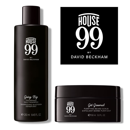 House 99 By David Beckham A New Global Men S Grooming