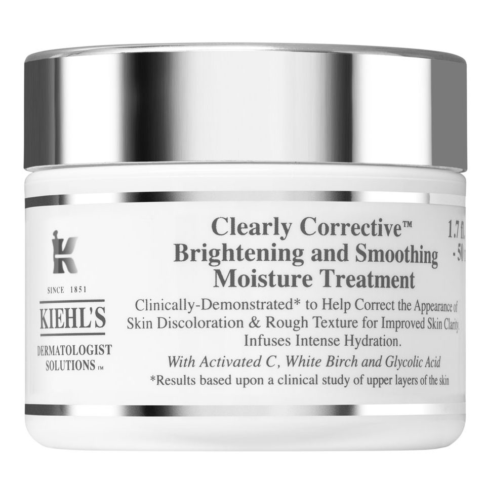 Kiehls-Clearly-Corrective-Brightening-Smoothing-Moisture-Treatment