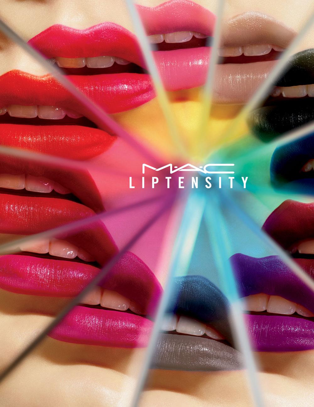 MAC Liptensity Lipstick Beauty