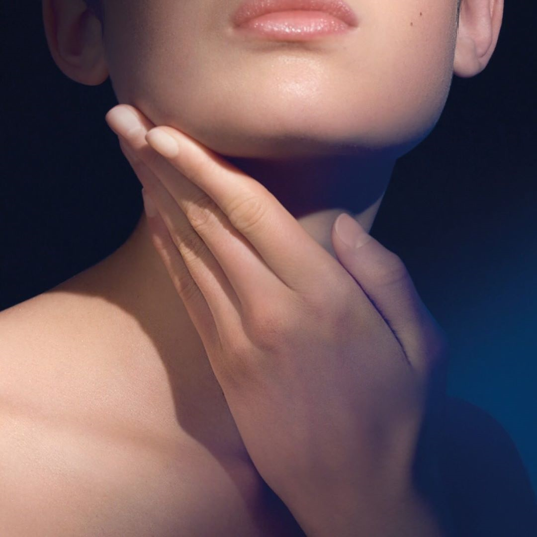 La Mer Neck and Decollete Concentrate beauty shot