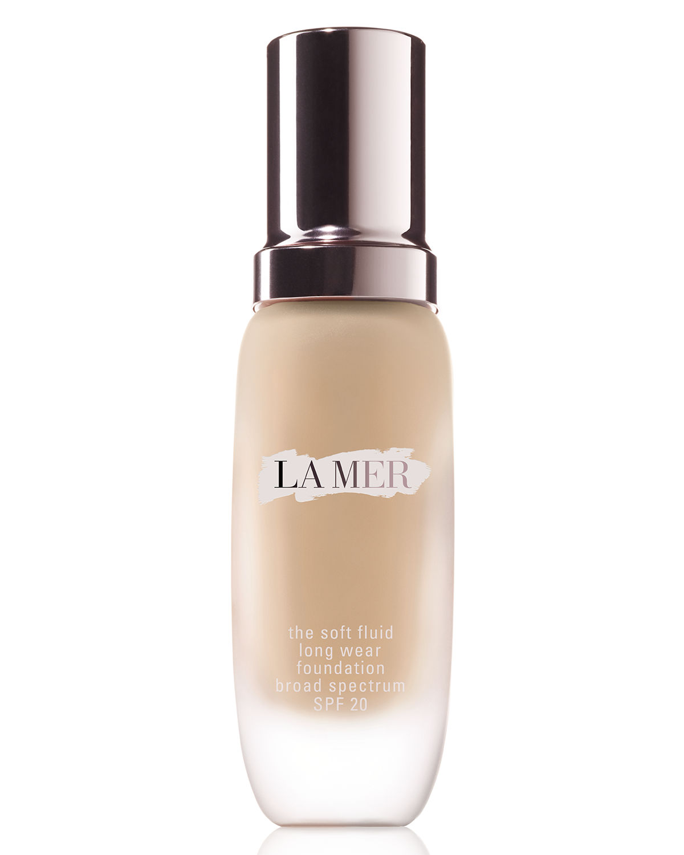 La Mer Skincolor The Soft Fluid Long Wear Foundation SPF20