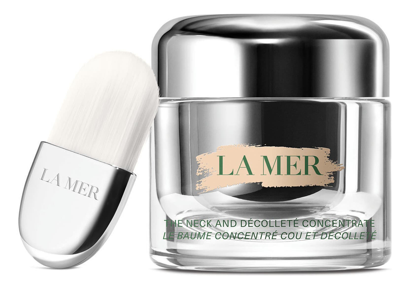 La Mer The Neck and Decolete Concentrate