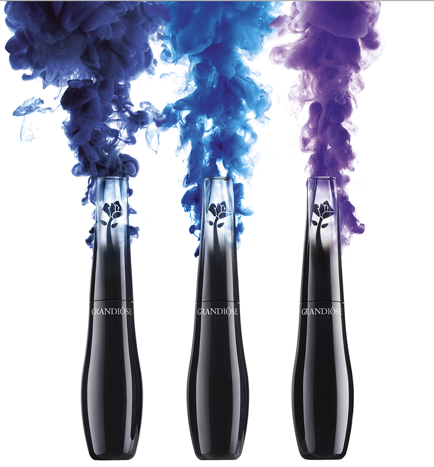 95c47031e4e Lancôme Grandiôse Intense Colors Mascara | News | BeautyAlmanac