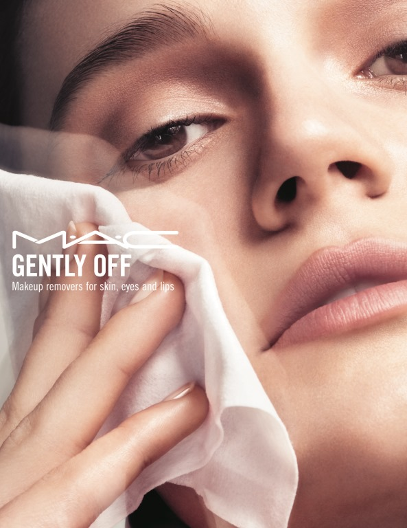 M∙A∙C Gently Off + Micellar Water Wipes Beauty