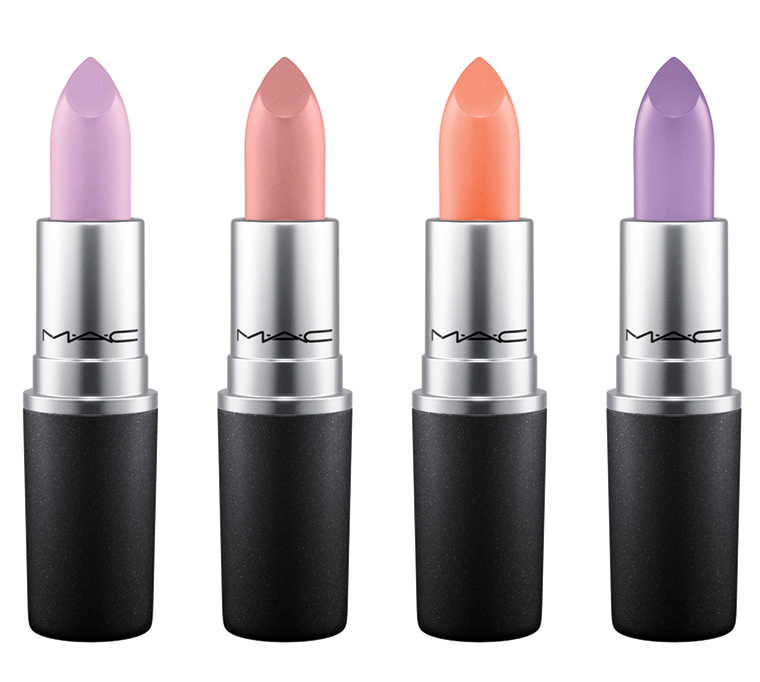 MAC Blue Nectar Collection for Summer 2016 News ...