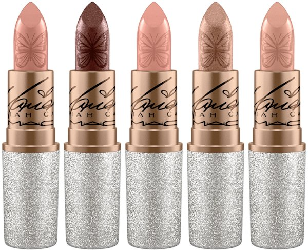 MAC Mariah Carey Lipstick