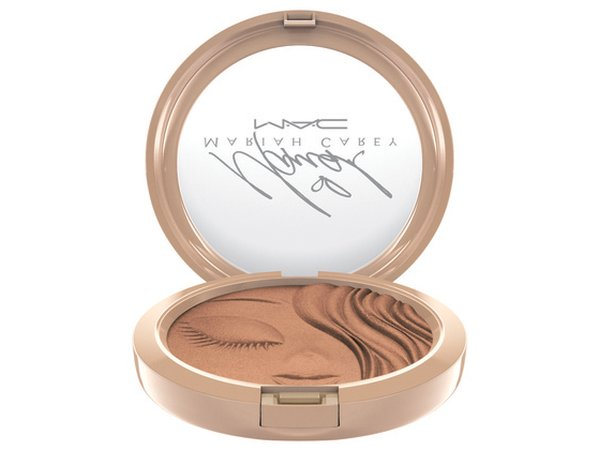 MAC Mariah Carey Powder Extra Dimension Skinfinish in My Mimi