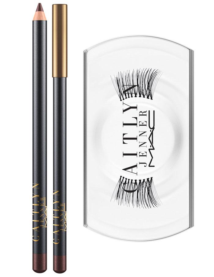 MAC-Caitlyn-Jenner-Eye-kohl-Lashes