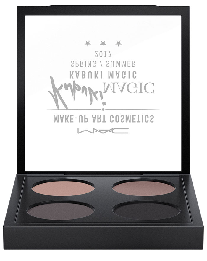 MAC-Kabuki-Magic-The-Best-Of-Everything-Eyeshadow-X-4