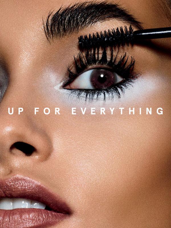 9dca6f9fe57 MAC Up For Everything Mascara | News | BeautyAlmanac