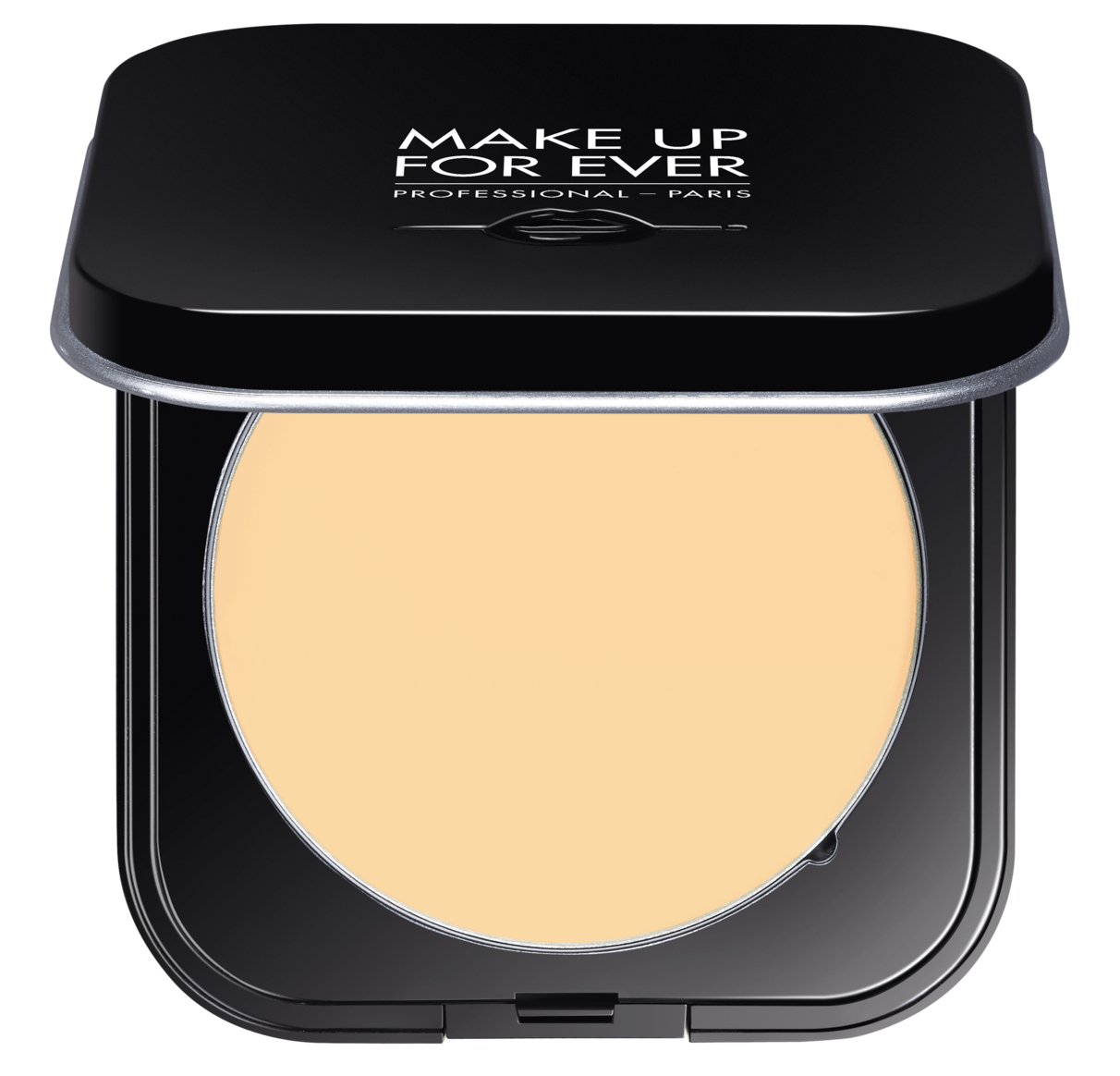 Make Up For Ever Ultra HD Pressed Powder MUFE (Banana)