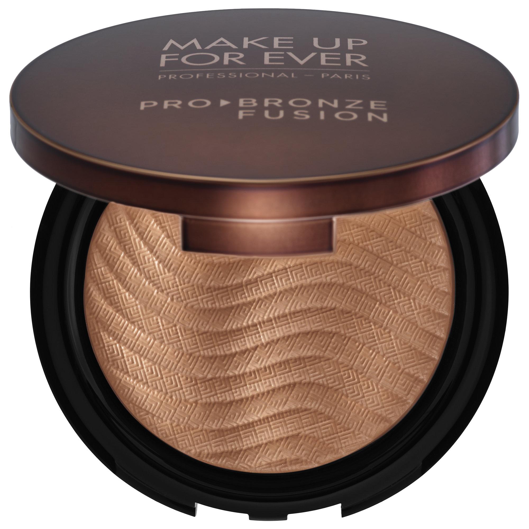 Make Up For Ever Pro Bronze Fusion 10M Honey