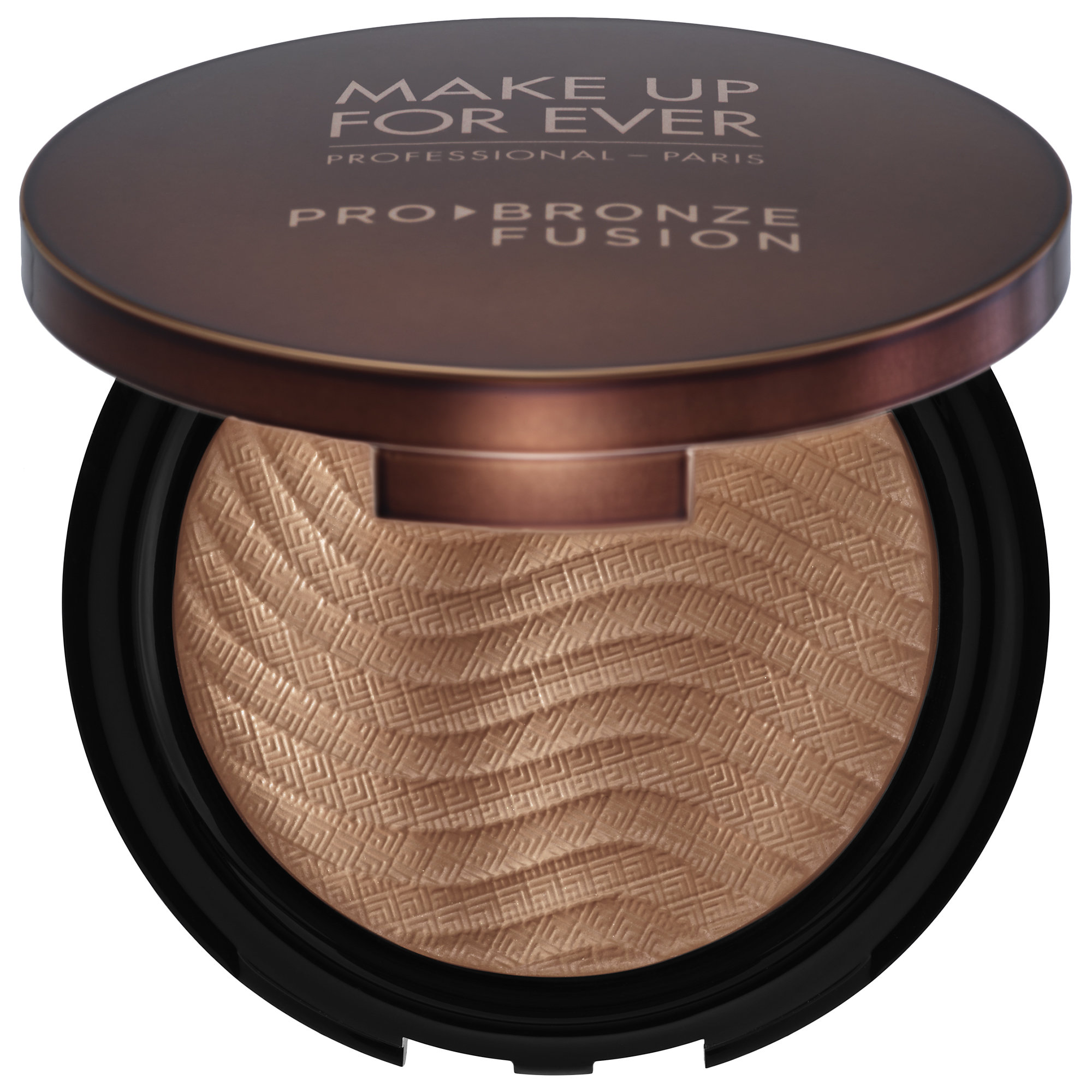 Make Up For Ever Pro Bronze Fusion 15i Amber
