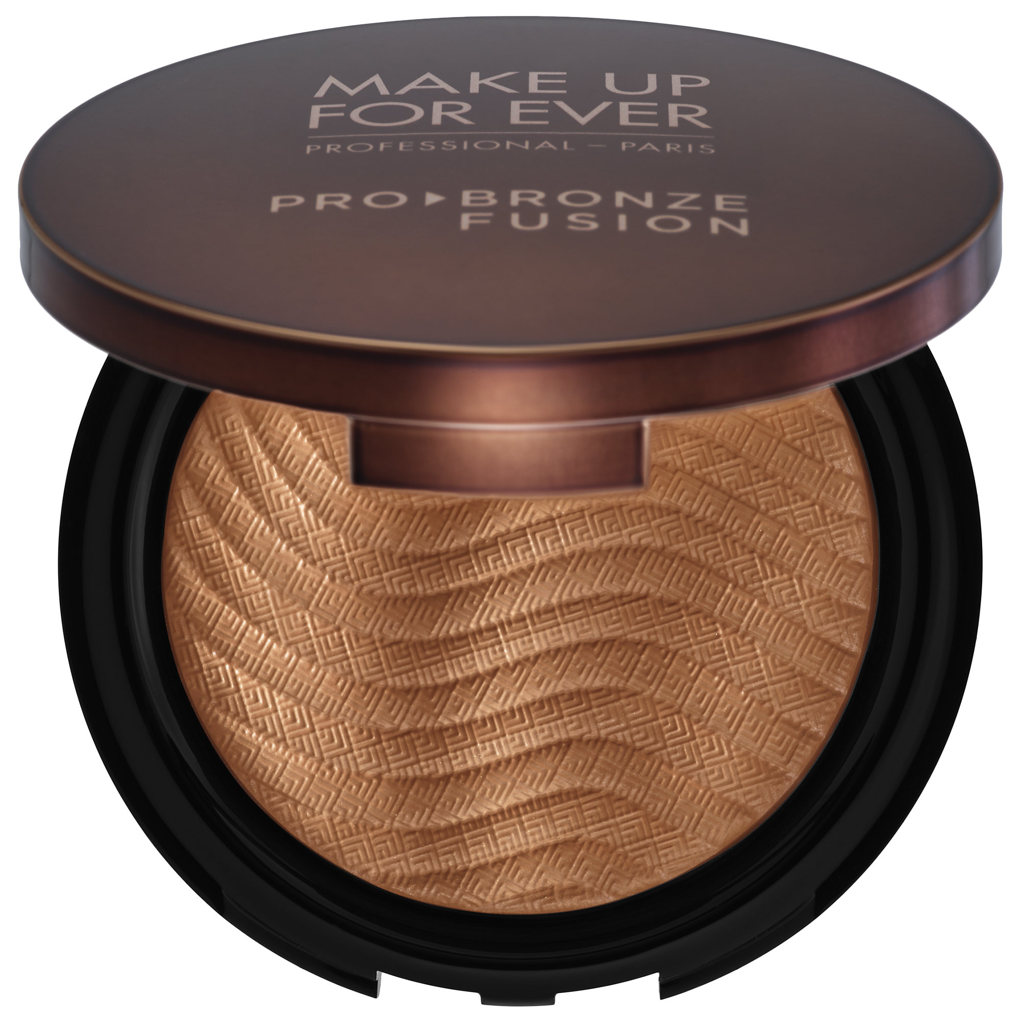 Make Up For Ever Pro Bronze Fusion 25i Cinnamon