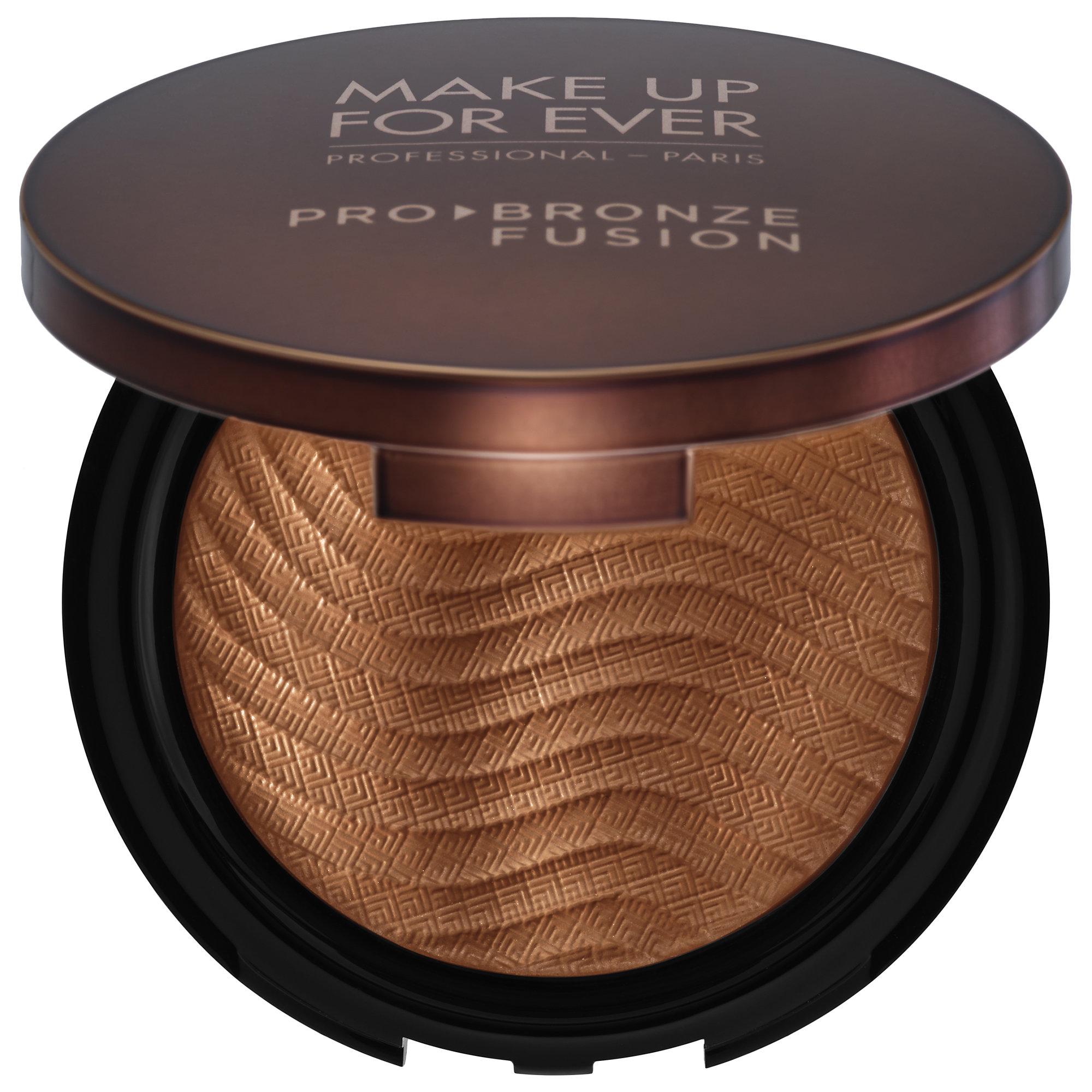 Make Up For Ever Pro Bronze Fusion 35i Caramel
